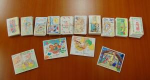 AVACOの聖句カード