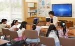 教会学校お泊り会2015-工作