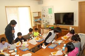 日本キリスト改革派八事教会 2016年イースターお楽しみ会09