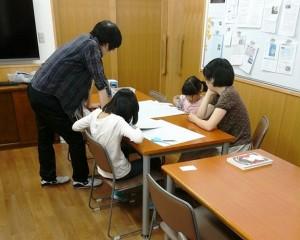 日本キリスト改革派八事教会 教会学校合同分級工作 キューブパズル3